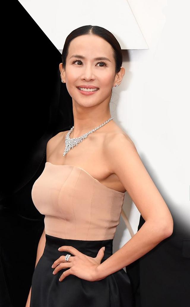 パラサイト』チョ・ヨジョン、2億ウォンのネックレスが話題